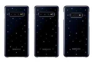 Samsung Galaxy S10 deklai