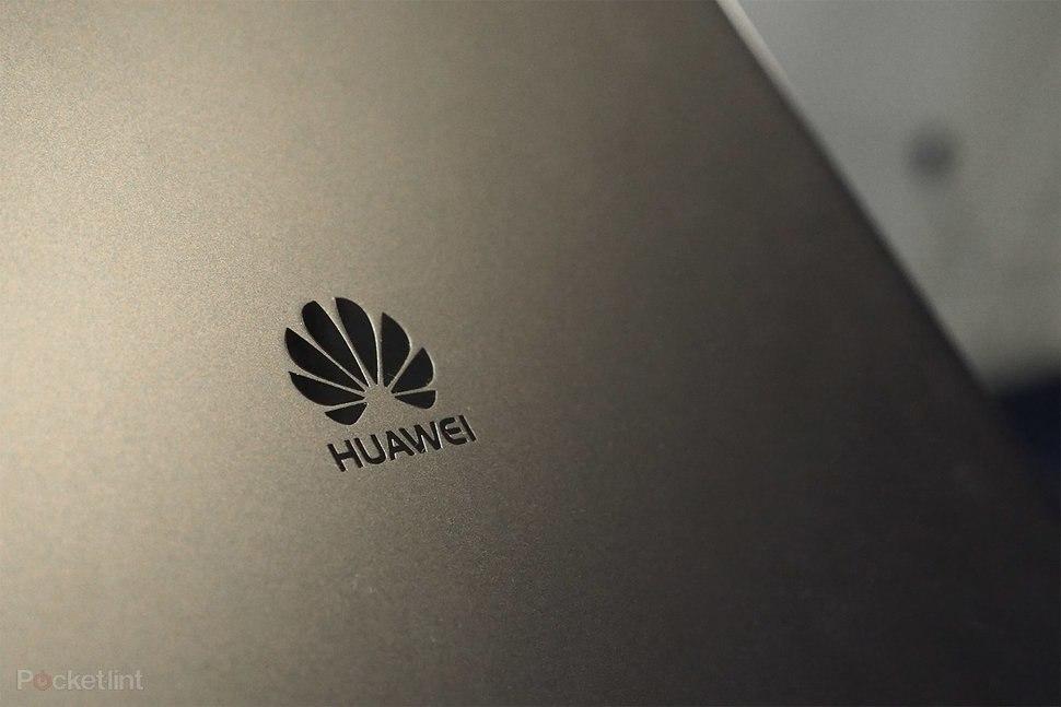 "Draudimas ""Huawei"" bendrovei"
