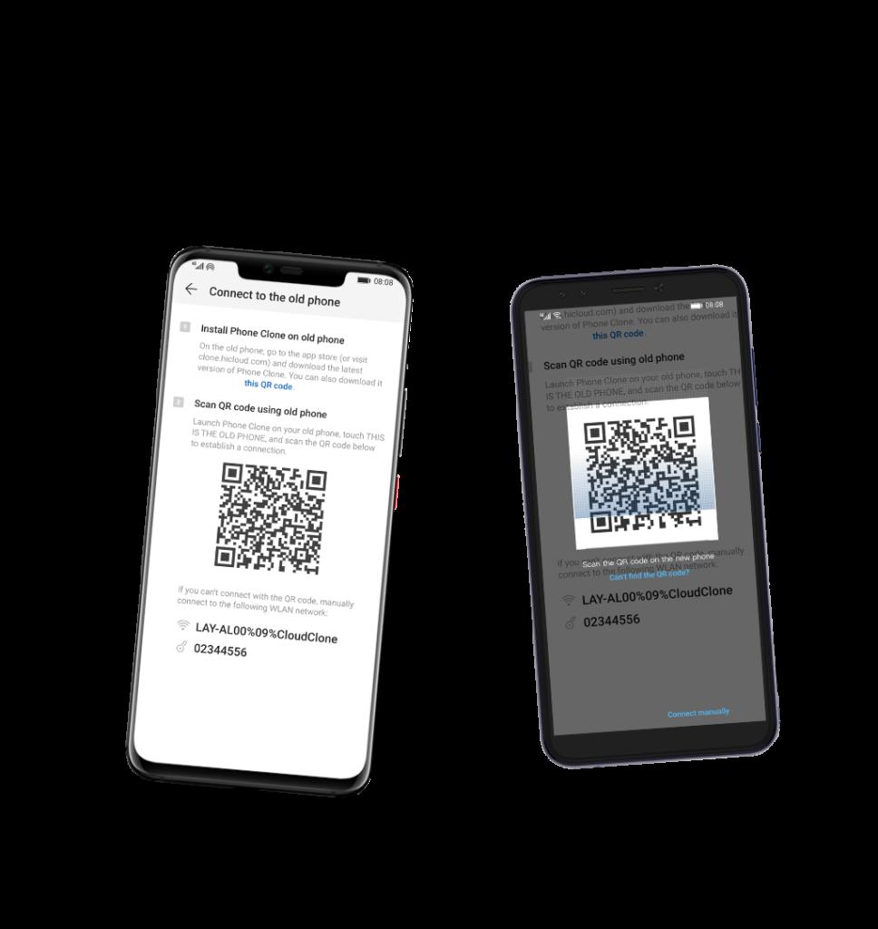 Huawei Phone Clone